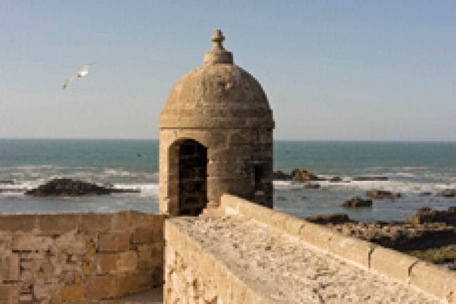 Missione Marocco
