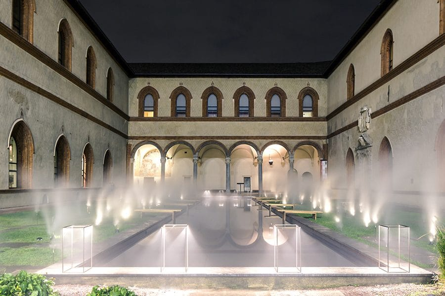 Milano Water Design 2016