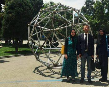 Missione a Tehran
