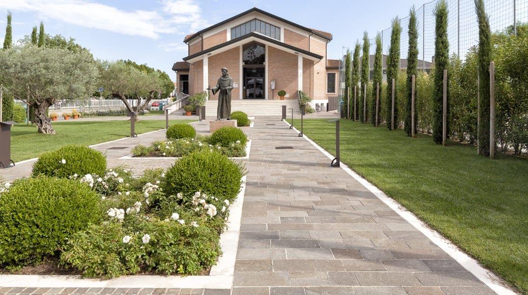 Giardino mediterraneo forme d 39 acqua - Giardino d acqua ...
