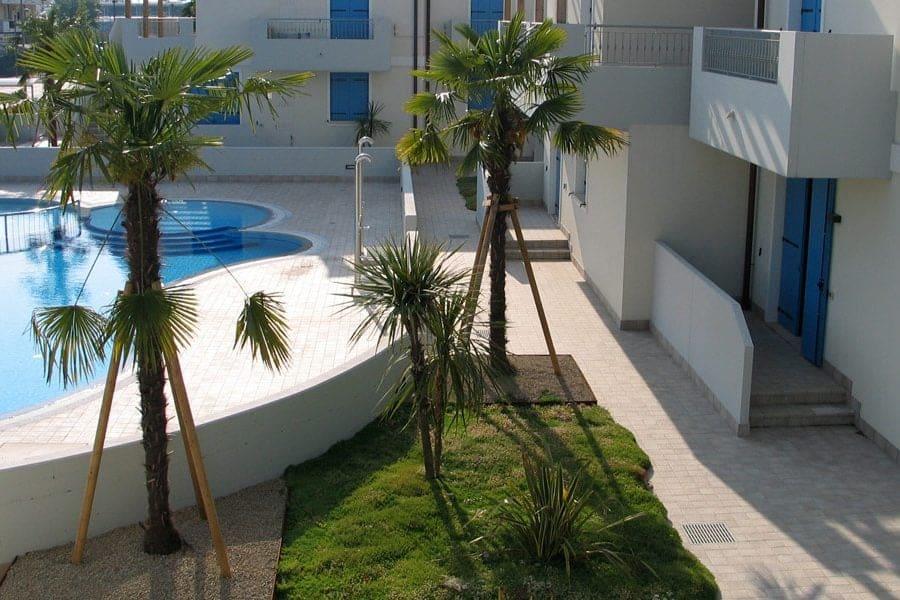 Roof Garden con Sedum