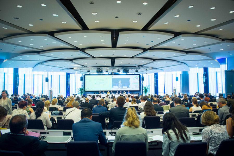 Settimana Europea delle Energie Rinnovabili