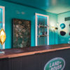 Forme d'Acqua alla Jaguar Land Rover Summer Lounge