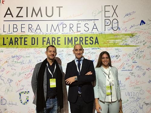 Azimut. Una riflessione di Gianluca Orazio, CEO di Forme d'Acqua, sull'evoluzione dei mercati internazionali