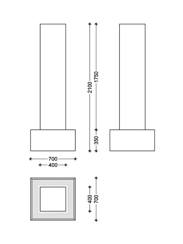 forme-dacqua-linea-solidi-colonna-tecnica