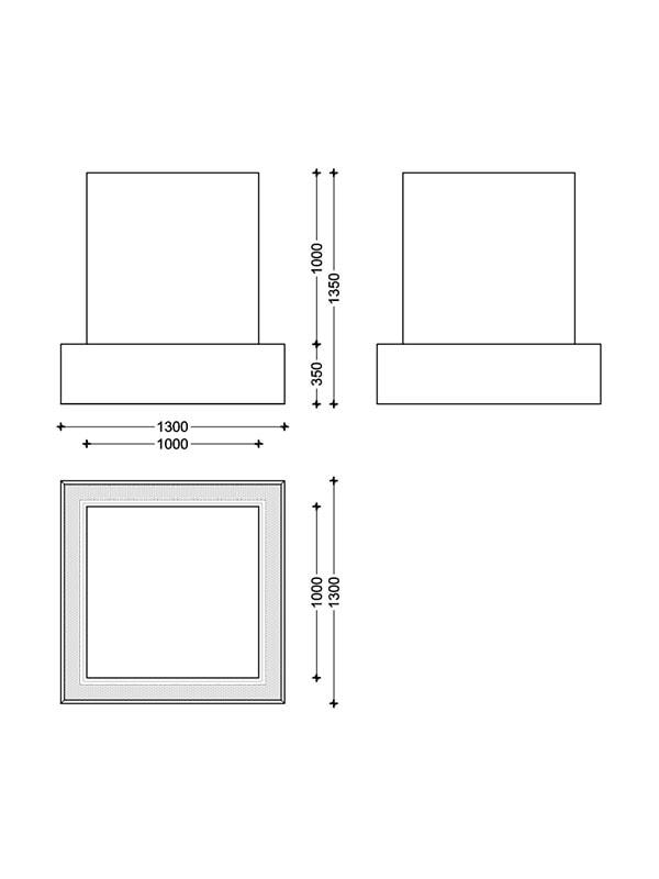forme-dacqua-linea-solidi-cubo-tecnica