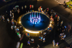 Dancing Musical Fountain – Holiday Centre Pra delle Torri, Caorle