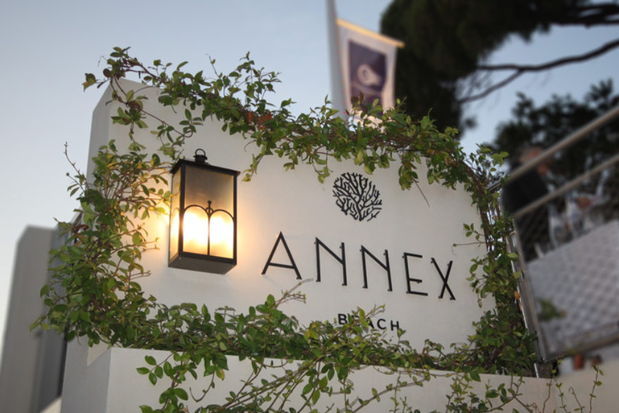 Interview with Sergio Fracchia, President of Annex Beach, Cannes