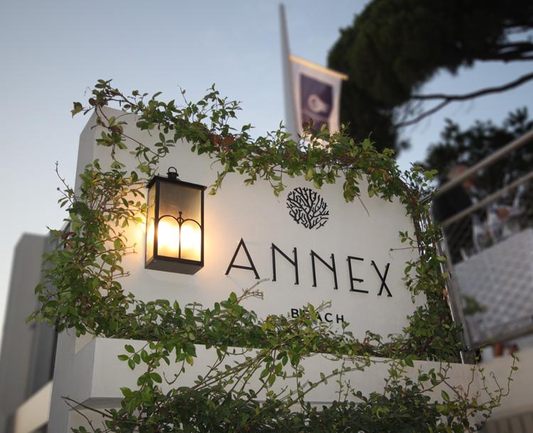 Intervista a Sergio Fracchia, Presidente di Annex Beach, Cannes