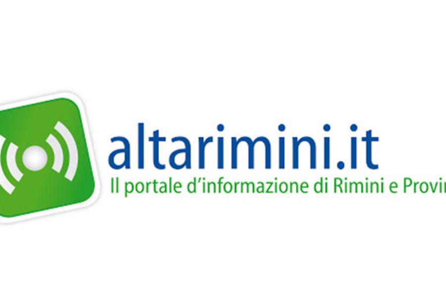 Fontana a pavimento Piazzale della stazione di Rimini – Altarimini