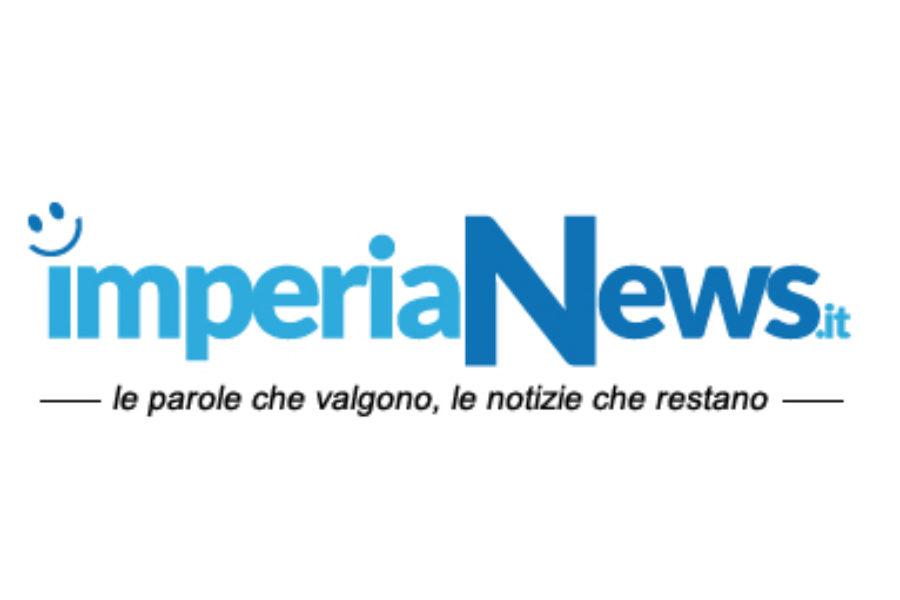 Restauro della fontana di piazza Dante a Imperia – Imperia News