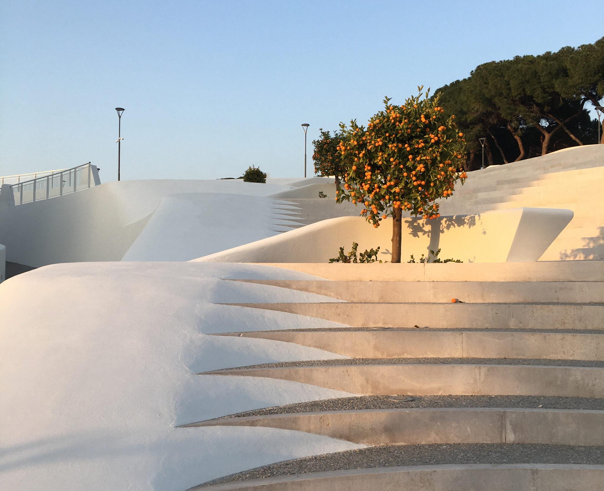 How we experienced Zaha Hadid Architects' project