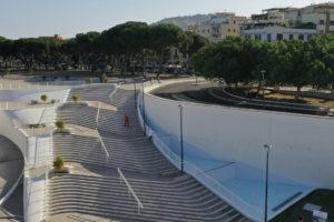 Regium Waterfront – Reggio Calabria