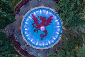 Fountain restoration – Piazza Brescia, Jesolo (VE)