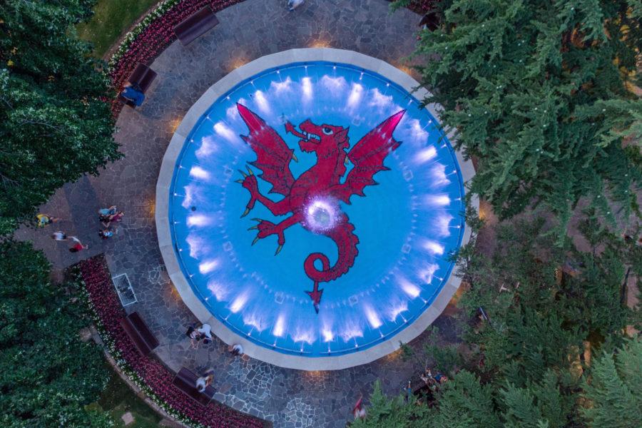 Restauro della fontana – Piazza Brescia, Jesolo (VE)