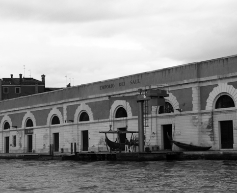 Il mostro della laguna, la seconda tappa: Venezia